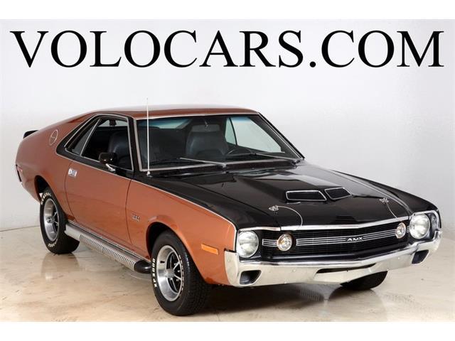1970 AMC AMX | 901117