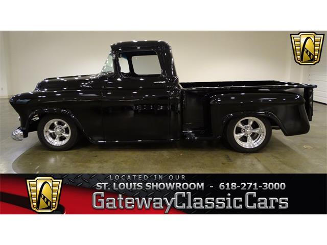 1957 Chevrolet 3100 | 901120