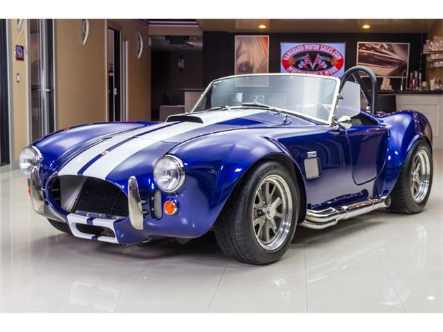 1965 Factory Five Cobra | 901128