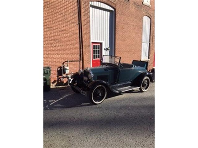 1928 Ford Model A | 901130