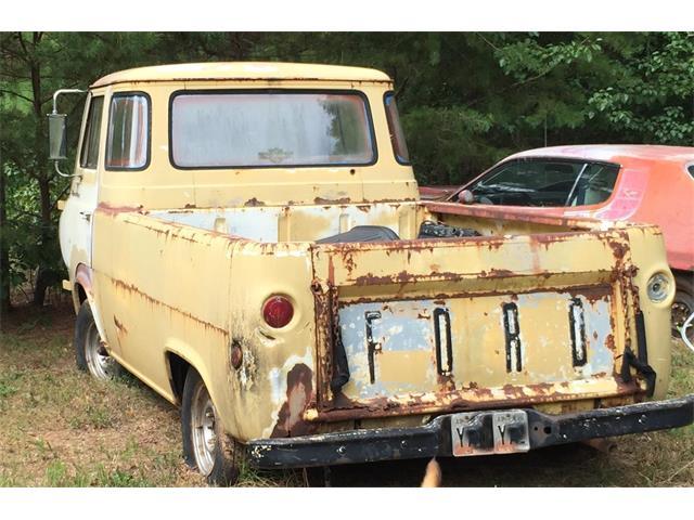 1964 Ford Econoline | 901133