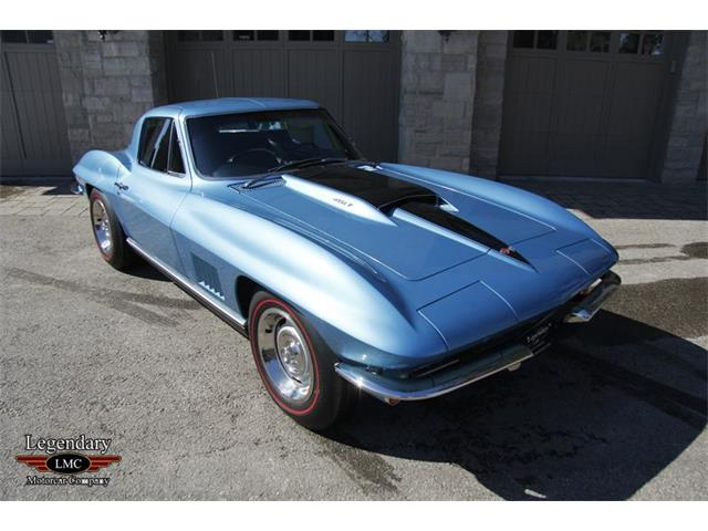 1967 Chevrolet Corvette Stingray Coupe | 901134
