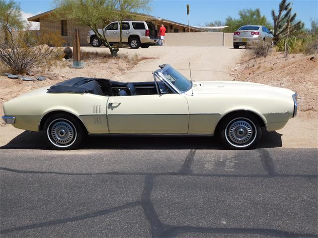 1967 Pontiac Firebird | 900114