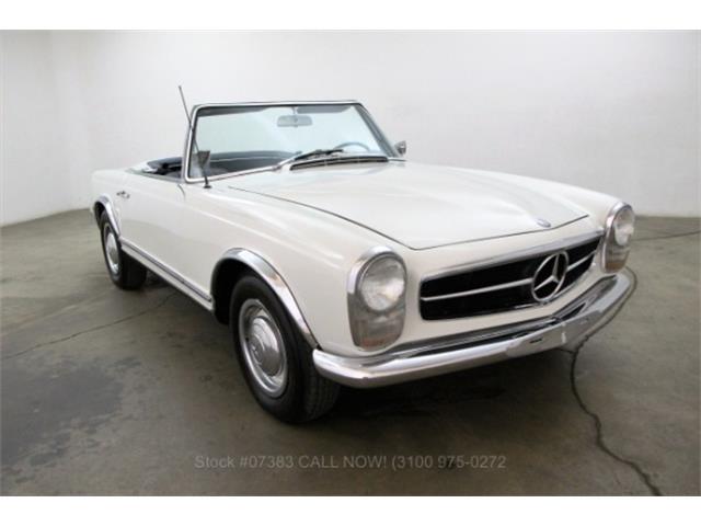1964 Mercedes-Benz 230SL | 901140