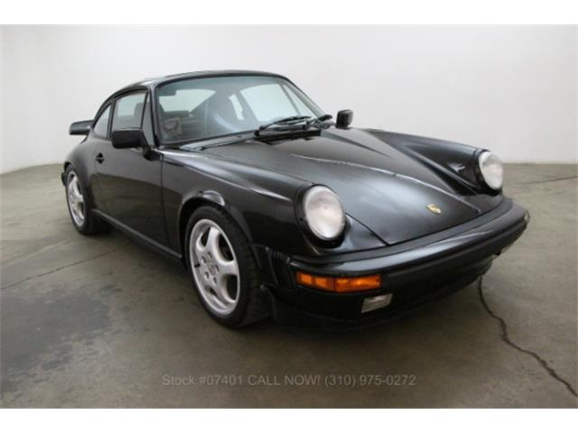 1988 Porsche Carrera | 901143