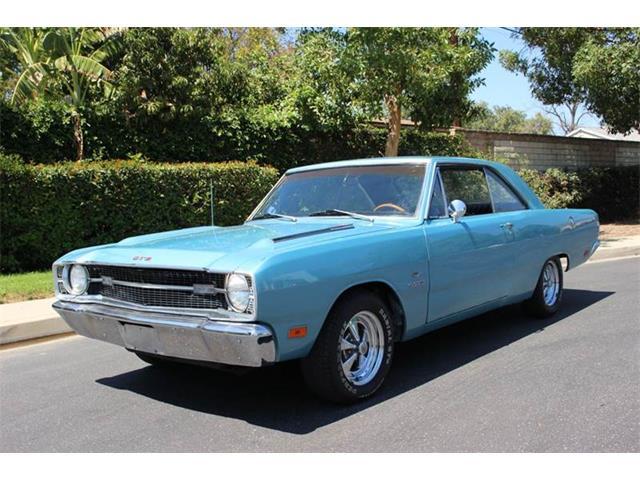 1969 Dodge Dart | 901148