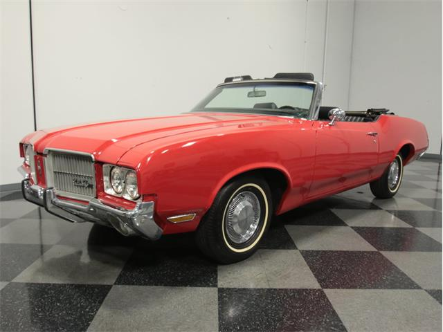 1971 Oldsmobile Cutlass | 901152