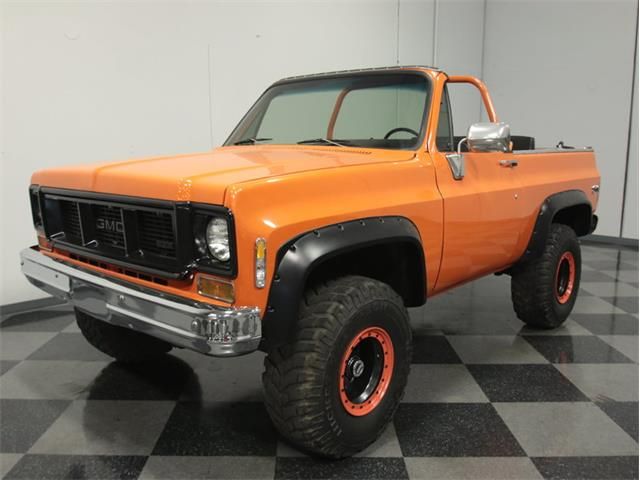 1973 GMC Jimmy | 901154