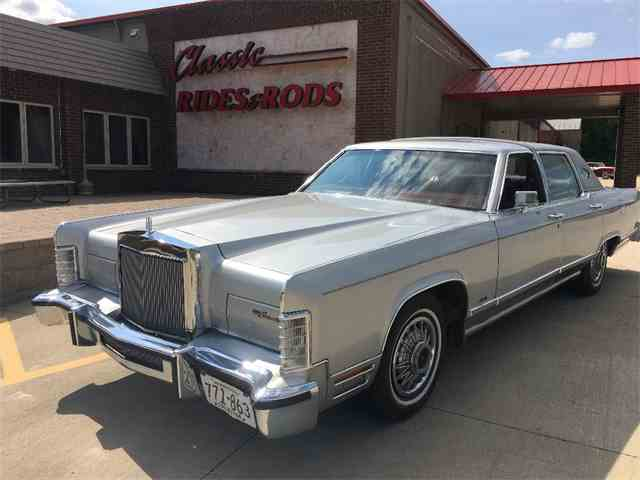 1979 Lincoln Continental | 901158