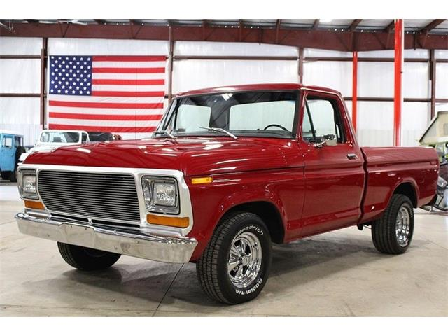 1978 Ford F100 | 901159