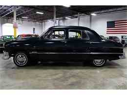 1951 Ford Sedan for Sale - CC-901161
