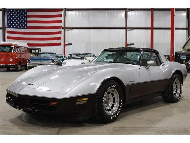 1982 Chevrolet Corvette | 901164