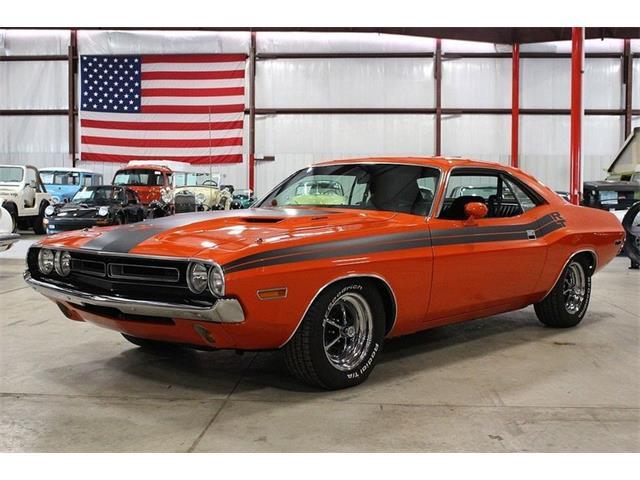 1971 Dodge Challenger | 901165