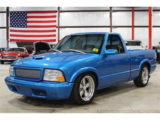 classifieds for classic chevrolet s10 16 available. Black Bedroom Furniture Sets. Home Design Ideas