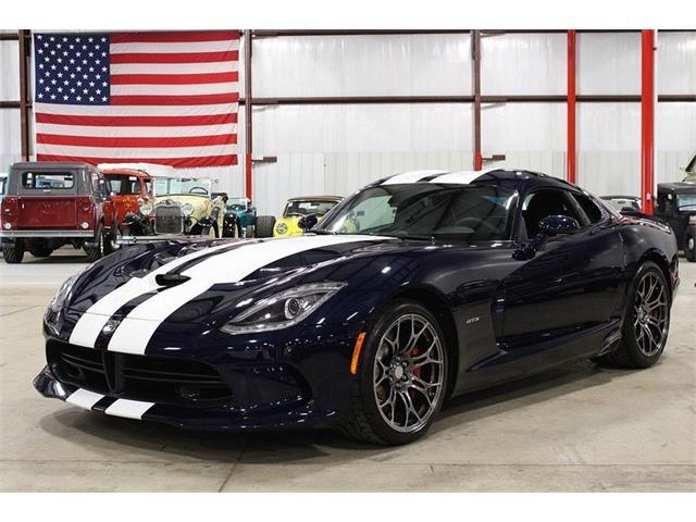 2014 Dodge Viper | 901168