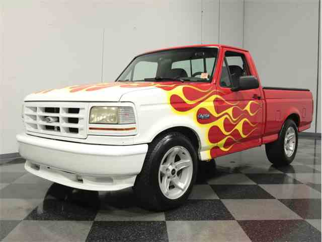 1993 Ford F150 | 901169