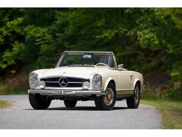 1964 Mercedes-Benz 230 | 901171
