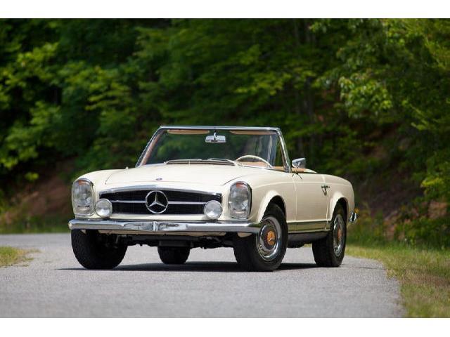 1964 Mercedes-Benz 2s | 901171