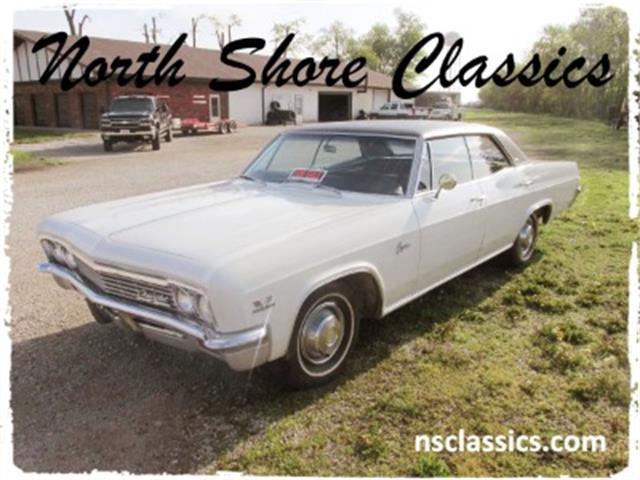 1966 Chevrolet Caprice | 901172