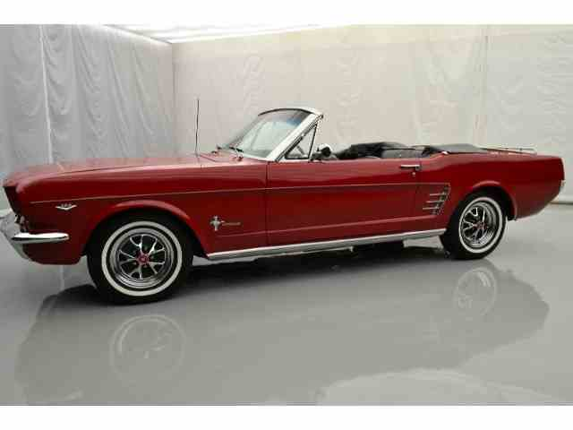 1966 Ford Mustang | 901174
