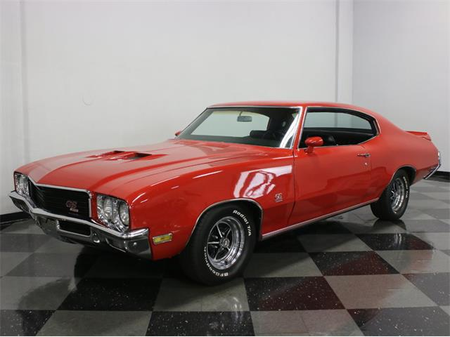 1971 Buick GS 350 | 901181