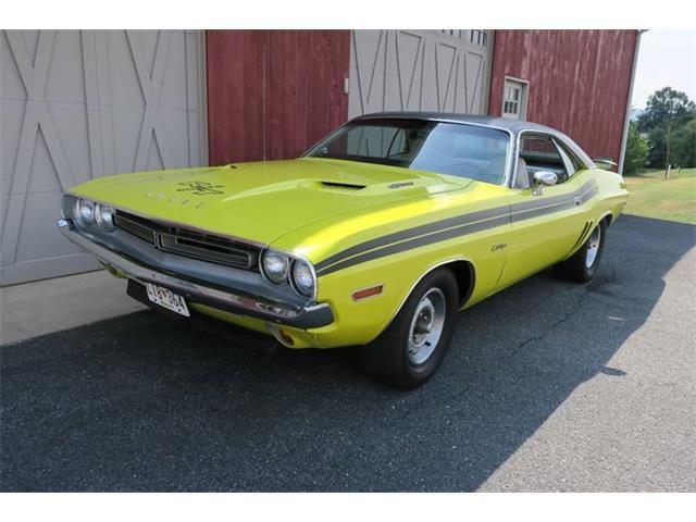 1971 Dodge Challenger | 901187