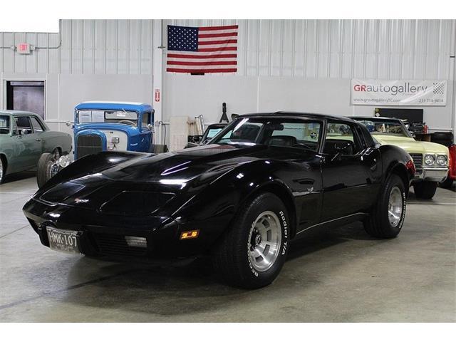 1979 Chevrolet Corvette | 901188