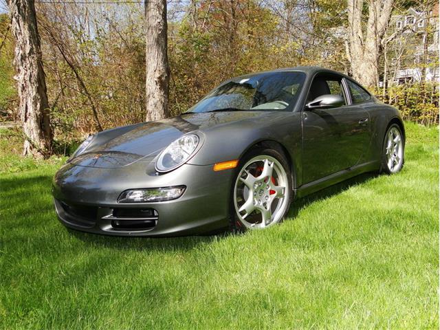 2008 Porsche 911 Carrera S | 901191