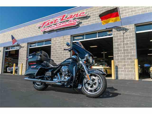 2014 Harley-Davidson Ultra Glide | 901192