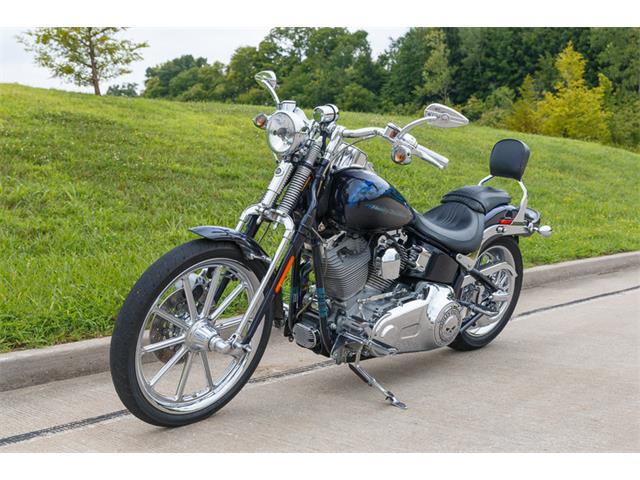 2007 Harley-Davidson Springer | 901193