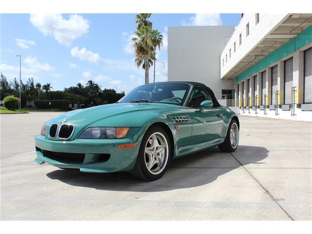 1998 BMW Z3 | 901196