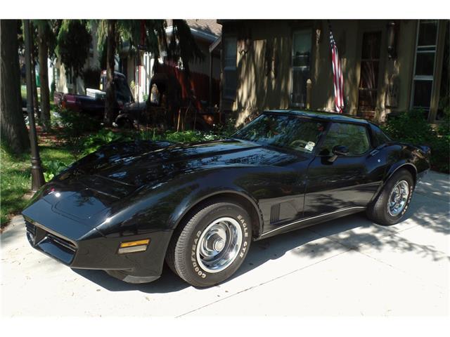 1980 Chevrolet Corvette | 901197