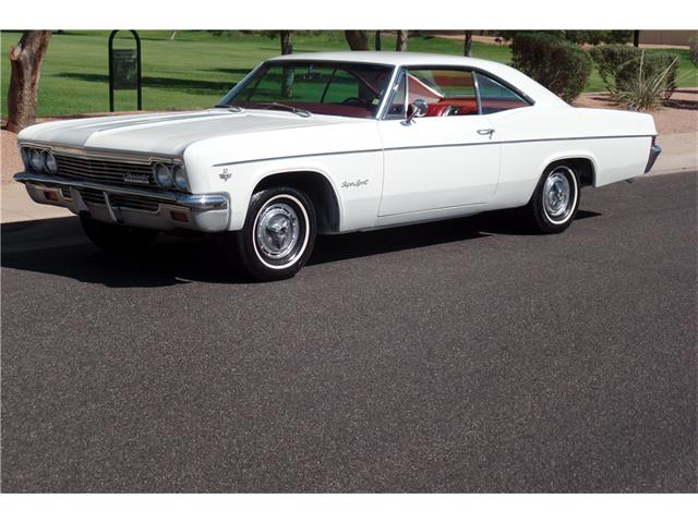 1966 Chevrolet Impala SS | 901202