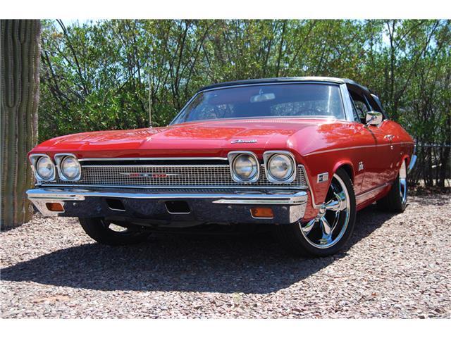 1968 Chevrolet Malibu | 901203