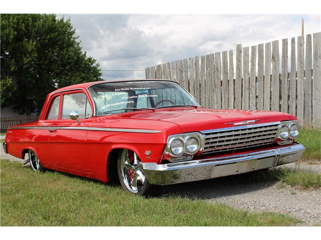 1962 Chevrolet Bel Air | 901204