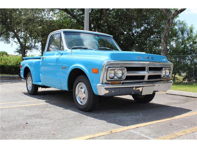 1969 GMC 1500 | 901205