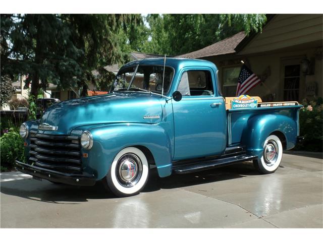 1952 Chevrolet 3100 | 901212