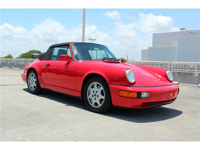1990 Porsche 911 Carrera | 901213