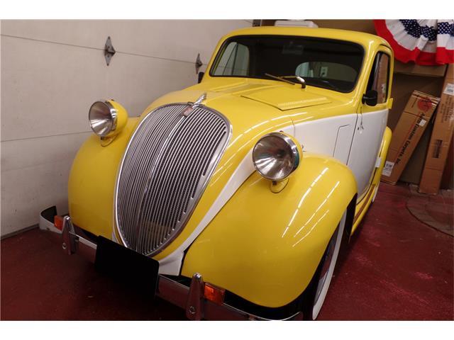 1948 FIAT TOPOLINO 500 C | 901214