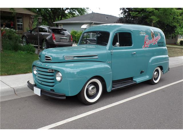 1949 Ford F1 | 901217