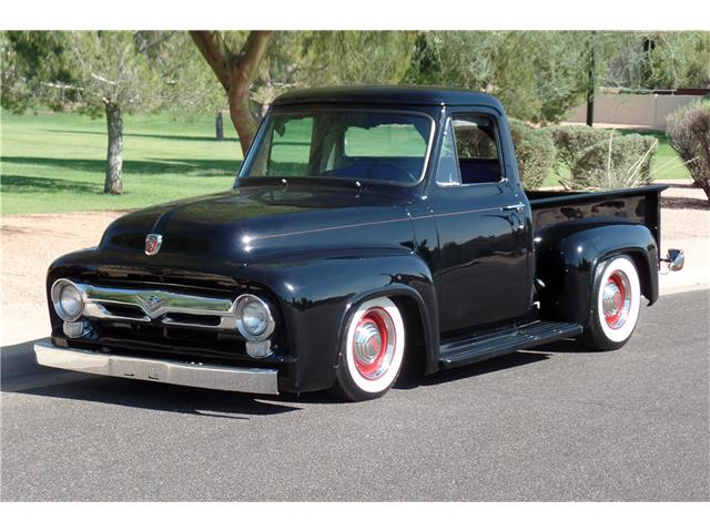 1955 Ford F100 | 901219