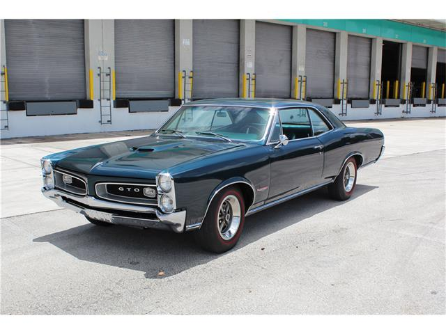 1966 pontiac gto for sale on 53 available. Black Bedroom Furniture Sets. Home Design Ideas