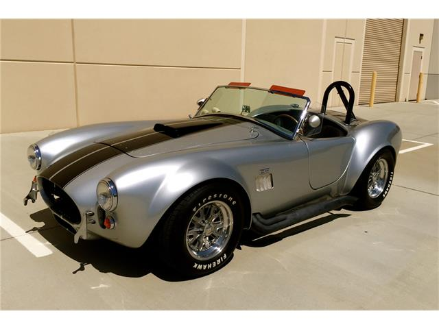 1965 Shelby Cobra | 901224