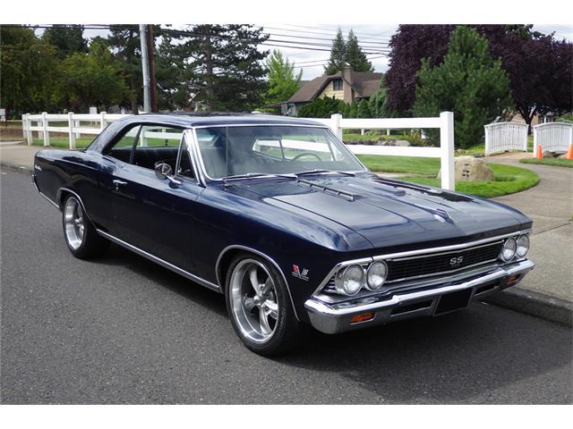 1966 Chevrolet Chevelle SS | 901225