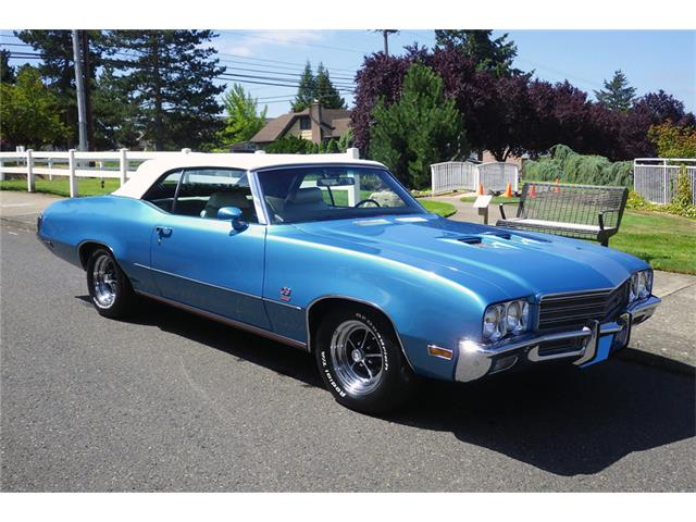 1971 Buick Gran Sport | 901226