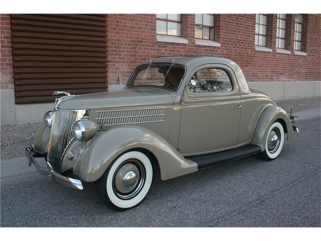 1936 Ford Deluxe | 901227