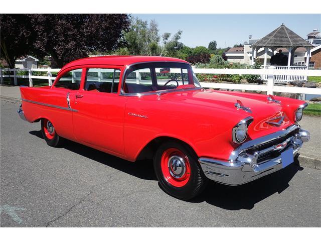 1957 Chevrolet 150 | 901229