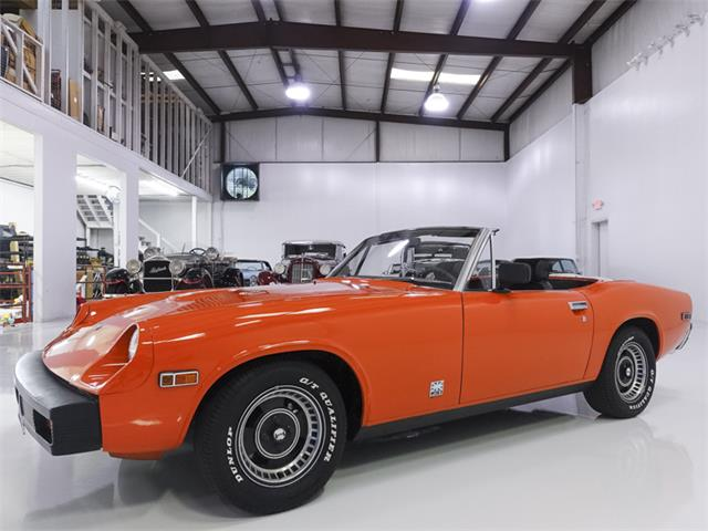 1974 Jensen-Healey Mark II JH5 | 900123