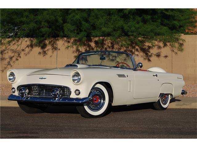 1956 Ford Thunderbird | 901230