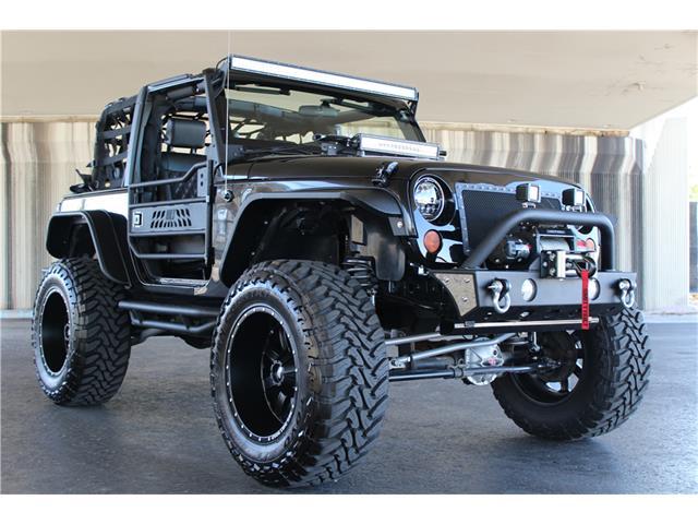 2008 Jeep Wrangler | 901231